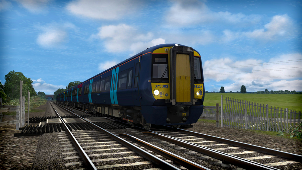 Chatham Main Line - London-Gillingham Route
